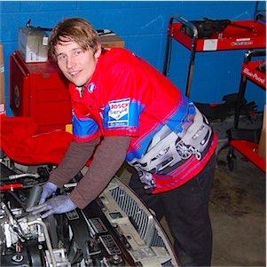 aaron foss mechanic yakima