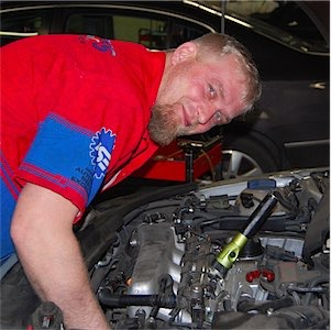 markus clausing best german mechanic in yakima automotive technician