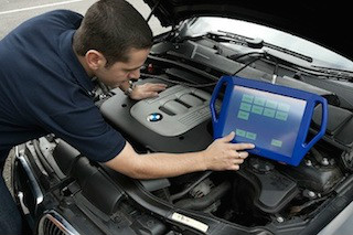 Dodge Ram diagnostic diagnostics Moses Lake
