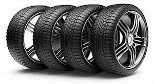 tire service in Moses Lake, WA