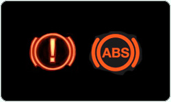Anti lock brake (abs) repair at AutoMetrics in MosesLake, WA