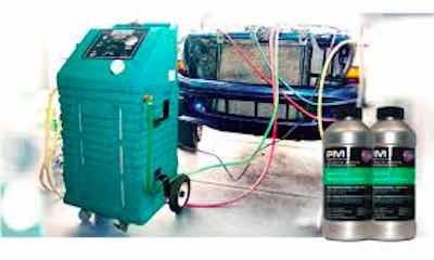 coolant, antifreeze flush service in MosesLake, WA