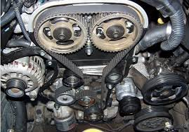 timing belt replacement service in Moses Lake, WA