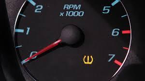 tire pressure monitors service in Moses Lake, WA