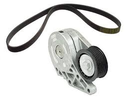 serpentine belt and serpentine belt tensioner service in Moses Lake, WA