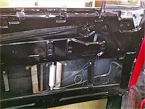 power window repair and replacement track and regulator yakima