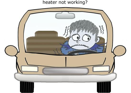 Moses Lake car heater repair